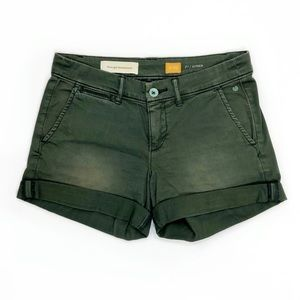 Pilcro And The Letterpress Hyphen Chino Shorts